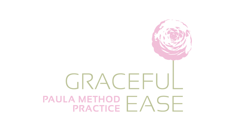 Graceful Ease logo design